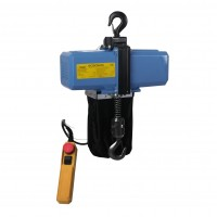 Electric chain hoists (2)