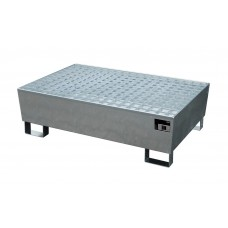 Retention tray ECO-S 2/200