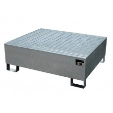 Retention tray ECO-S 4/200