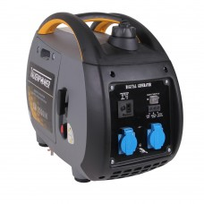 Digital invertor gasoline generator 2000W