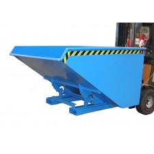 Tilting container EXPO 1500kg
