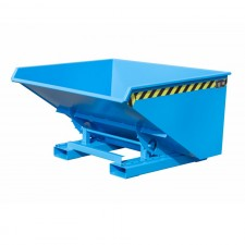 Tilting container EXPO 1000kg
