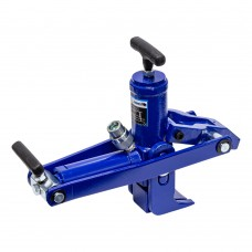 Hydraulic portable bead breaker