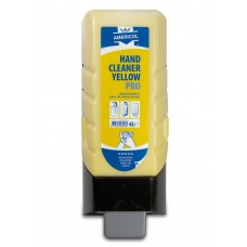 Hand cleaner yellow pro 4 liter