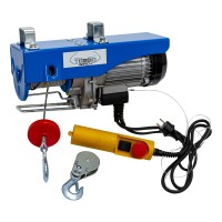 Cable hoist electric 300 / 600kg 230V