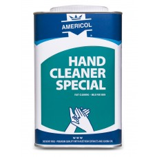 Hand cleaner special 4,5 liter