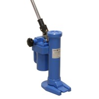 Hydraulic machine jack 5 ton