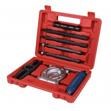 Bearing puller set 8pcs