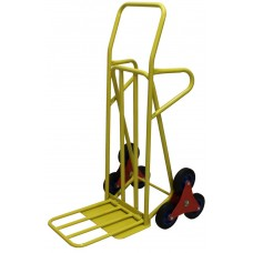 Stair climbing trolley iron 200kg