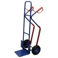 Hand trolleys (5)