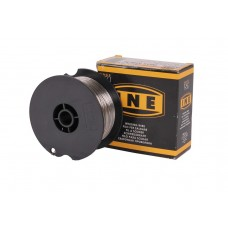 Welding wire MIG stainless steel D100 0,8mm 1kg
