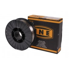 Welding wire MIG stainless steel D200 0,8mm 5kg