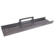 Mount plate for winch 10000lbs