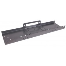 Mount plate for winch 15000lbs