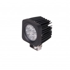 LED offroad light flood 12W