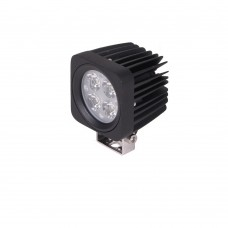 LED offroad light spot 12W