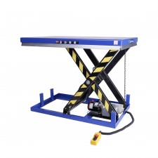 Electric lift table 1000kg 400V