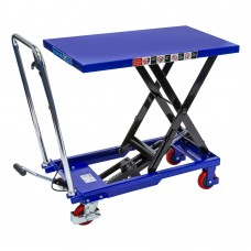 Mobile lifting table 150kg
