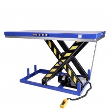 Electric lift table 2000kg 400V