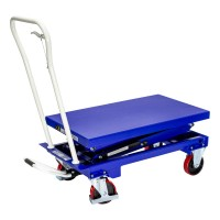 Lifting tables (2)