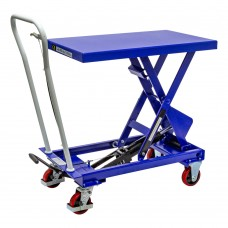 Mobile lifting table 500kg