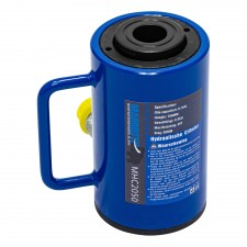 Hollow cylinder 20 ton stroke 50mm