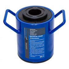 Hollow cylinder 60 ton stroke 50mm