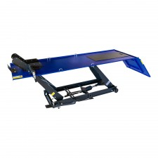 Motorcycle lift parallel 450kg hydraulic