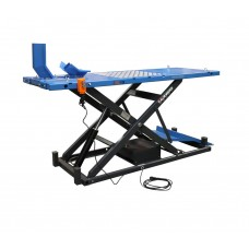 Motorcycle lift professional 1000kg electric