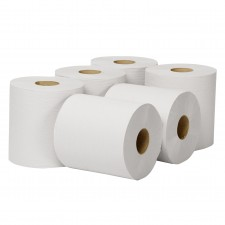 Midirol 1-layer cleaning roll 6 pieces