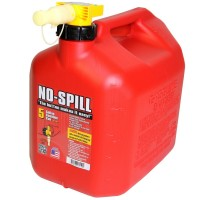 No spill jerrycan gasoline and diesel 20L