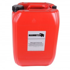 Mammuth hydraulic oil 20L CH22
