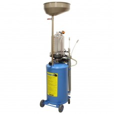 Pneumatic oil extractor 65L luxe