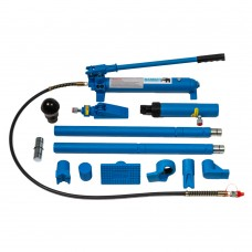 Body repair kit 10 ton hydraulic