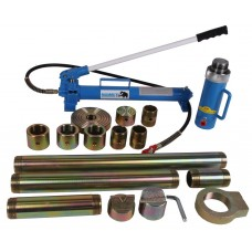 Body repair kit 20 ton hydraulic