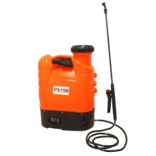 Battery power sprayer 15 liter