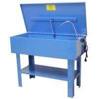 Parts washer 40 gallon