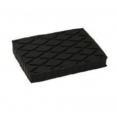 Rubber block 20mm