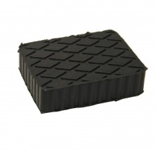 Rubber block 40mm