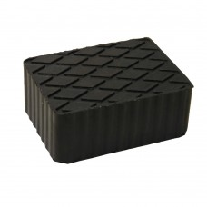 Rubber block 60mm