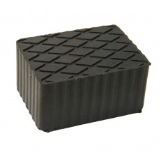 Rubber block 80mm