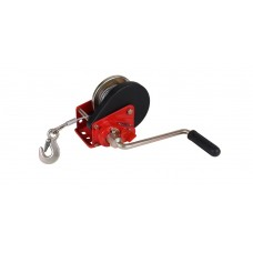 Handwinch 1000lbs with automatic brake and freewheel