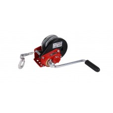 Handwinch 1200lbs with automatic brake and freewheel