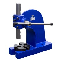 Rack and pinion presses (2)