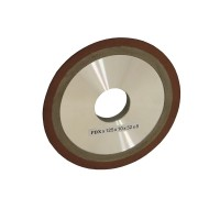 Saw blade for grinding machine