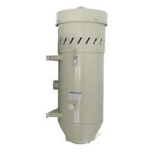 Dust collector incl. filter