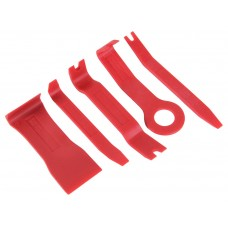 Trim upholstery removal set 5 pieces