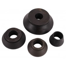 Cone adapter set 36mm 4 pieces