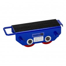 Transport rollers 2 ton