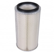 Loose filter for dust collector